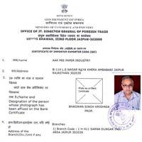 Certificate 09