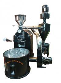 V-Mac Alfa Coffee Roasters