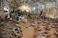 Factory & Machinery