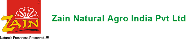 Zain Natural Agro India Private Limited