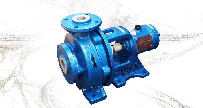 canned motor pump industrial canned pump heavy duty canned