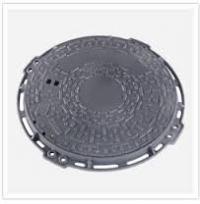 Manhole Cover & Frames
