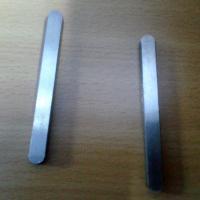 Machining Keys