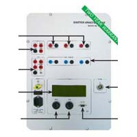 Circuit Breaker Analyzers