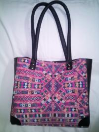 Ethnic Leather Bags