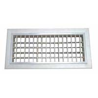 Air Distribution Grills