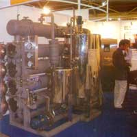 Yarn Dyeing Machines