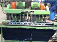 Scaffolding Machinery