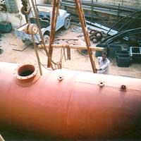 Water Vessels