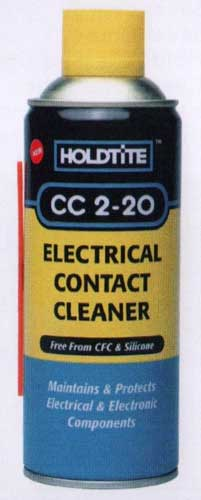Electrical Contact Cleaner Spray Electrical Contact