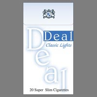 Deal Cigarettes