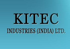 Kitec Industries (india) Ltd.