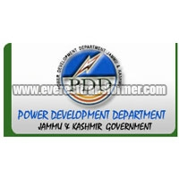 Power Development Department
