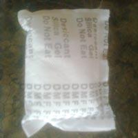 Silica Gel Packaging Bags