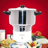 Electric Steam Cooker (MC2)