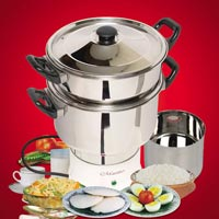 Electric Steam Cooker (MC2 Plus)