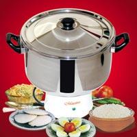 Electric Steam Cooker (MC5)