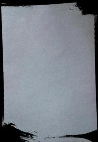 Grey Paper File Cover