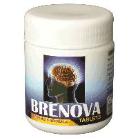 Brenova Medicines