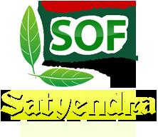 Satyendra Organic Farming