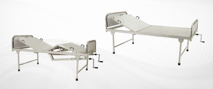 Surgical Instrument Trolleys Steel Instrument Trolley