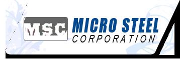 Micro Steel Corporation