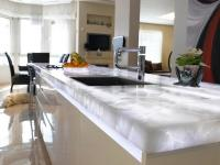 Semi Precious Kitchen Tops