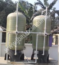 Water Treatment & Purifying Plants