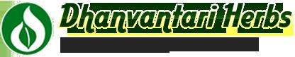 Dhanvantari Guj. Herb / Dhanvantari herbs