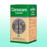 Carsocare Capsules