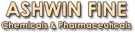 Ashwin fine Chemicals & Pharmaceuticals