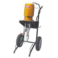 Airless Spray Painting Equipment (Model-S451)