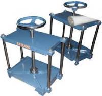 Book Press Machine