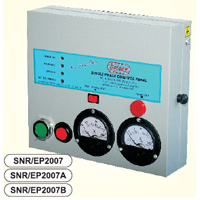 Single Phase Electronic Starters