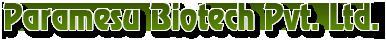 Paramesu Biotech Pvt. Ltd.