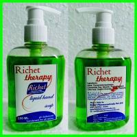 Richet Hand Wash Liquid