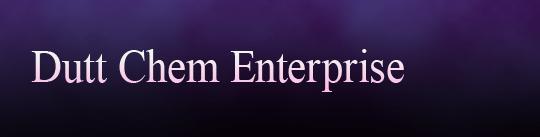 Dutt Chem Enterprise