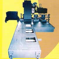 Mechanical Chip Conveyors