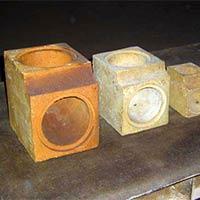 Refactory Knees (Size L-R 150,100,80,60 MM)