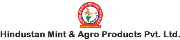 Hindustan Mint & Agro Products Pvt. Ltd.