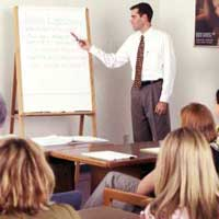 Business Management Training
