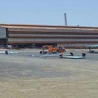 Plant  Stock  Yard (2)