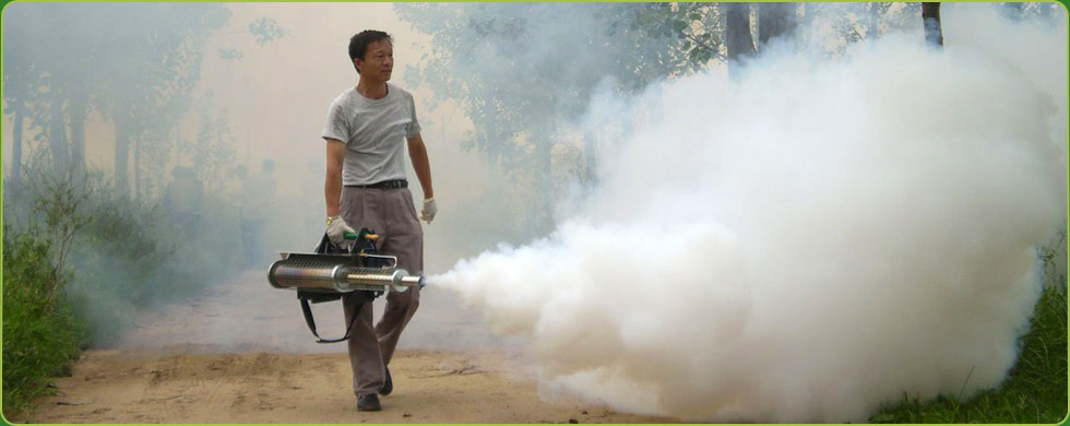 commercial mosquito fogger machine