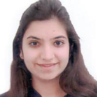Pooja, Cleared UGC(Net) In management