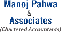 Manoj Pahwa & Associates