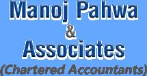 Manoj Pahwa & Associates