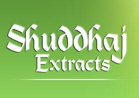 Shuddhaj Extracts