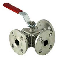 MNC Ball Valves