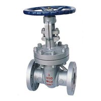 MNC Gate Valves