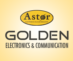 GOLDEN ELECTRONICS & COMMUNICATION